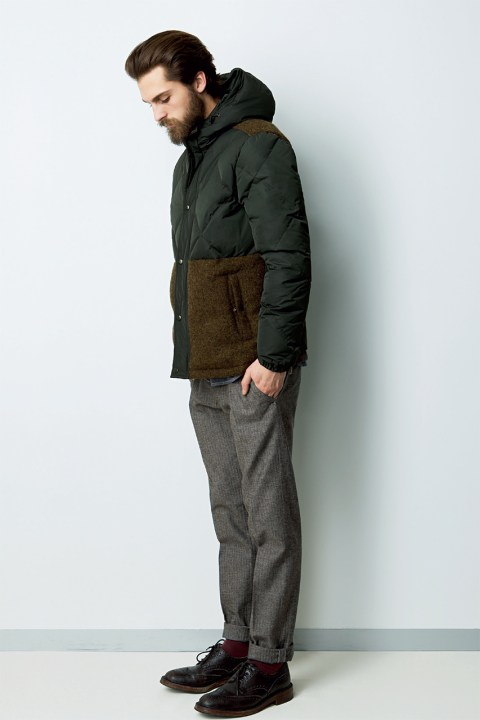 Image of President's 2013-14 Fall/Winter Collection