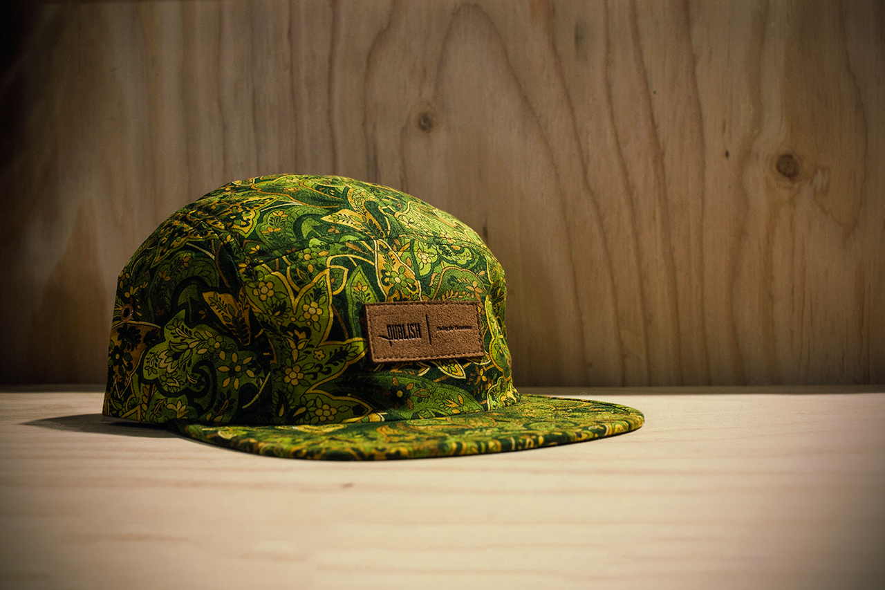 Image of Publish Brand 2013 Fall 5-Panel Collection Preview