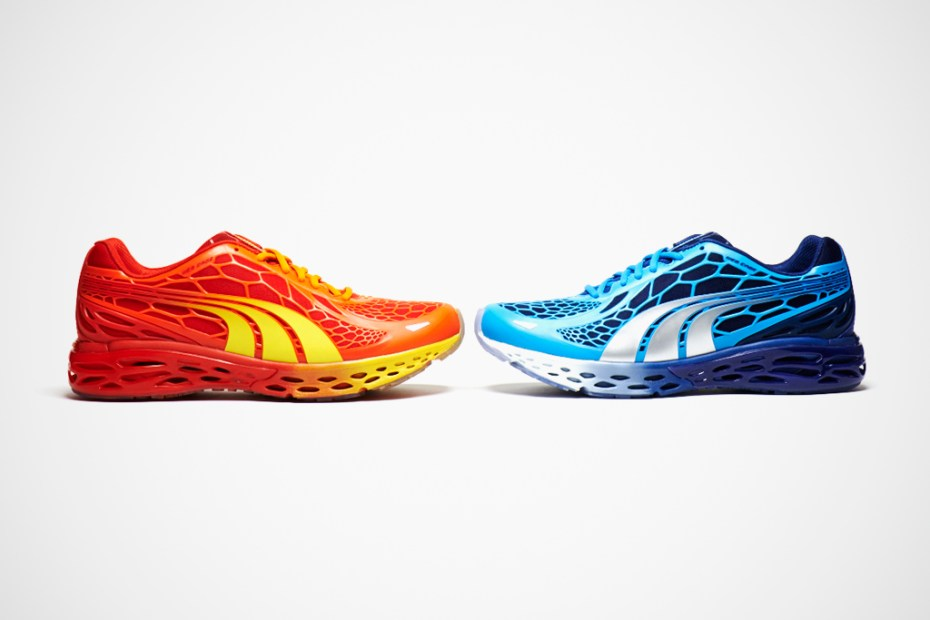 Image of PUMA BioWeb Elite Fire & Ice Pack
