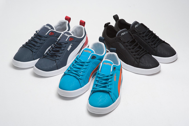 Image of PUMA Future Suede Lite