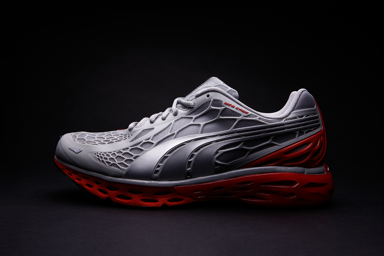 Image of PUMA Running Bioweb Elite