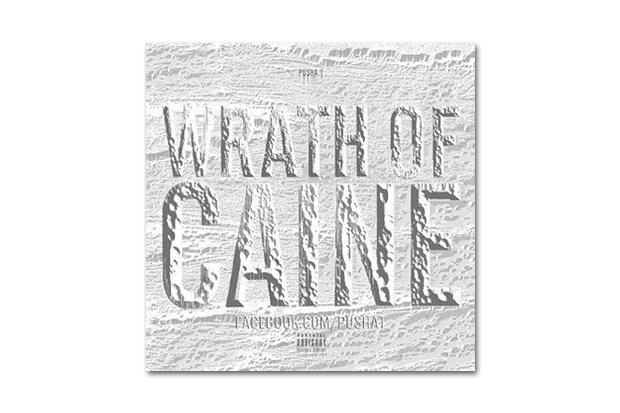 Image of Pusha T – Wrath of Caine (Mixtape)