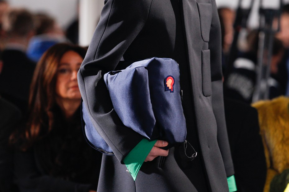 Image of Raf Simons x EASTPAK 2013 #4 Collection