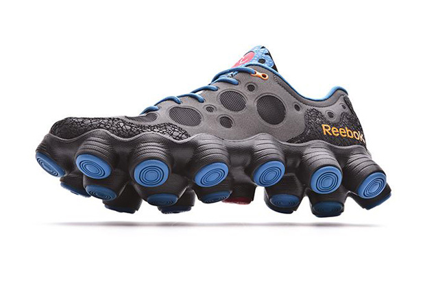 Image of Reebok ATV 19+