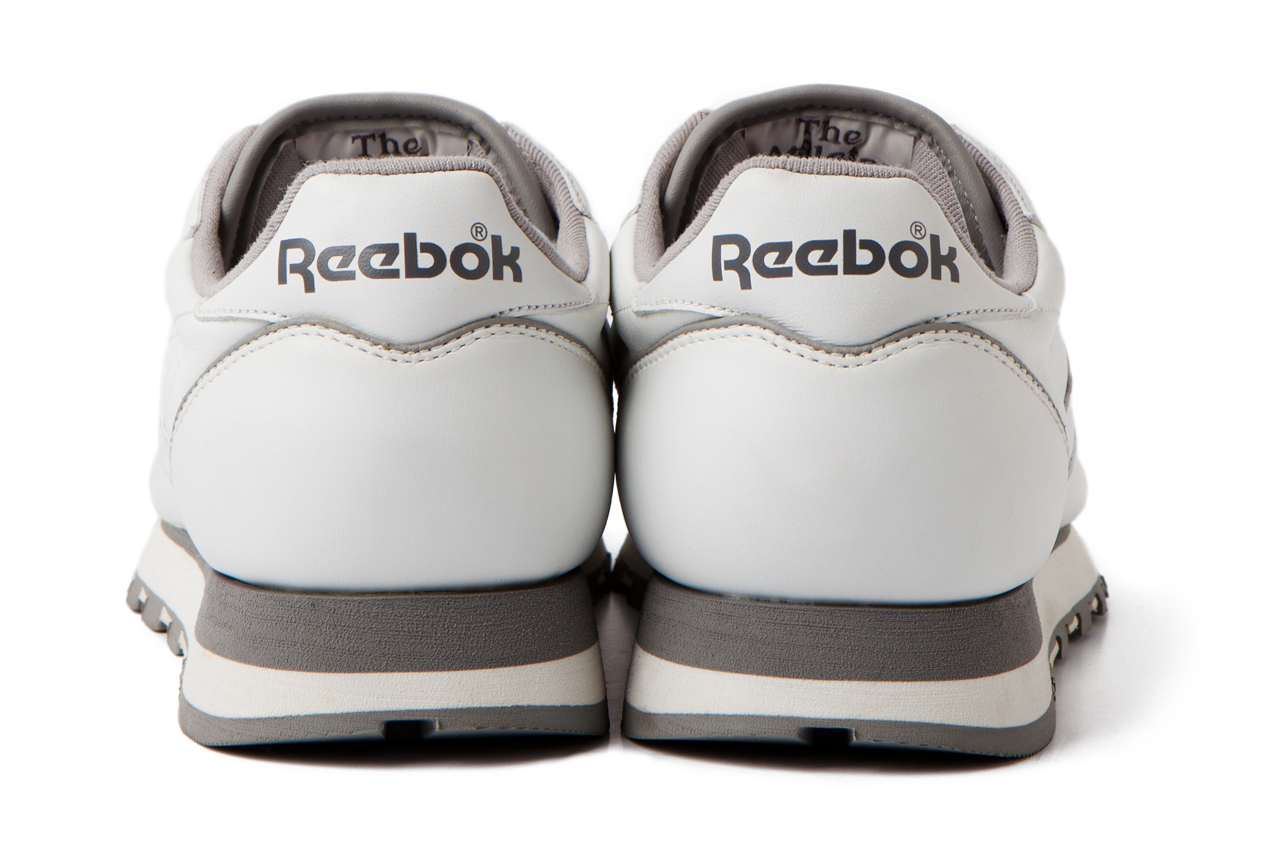 "Image of Reebok Classic Leather ""Vintage White"""