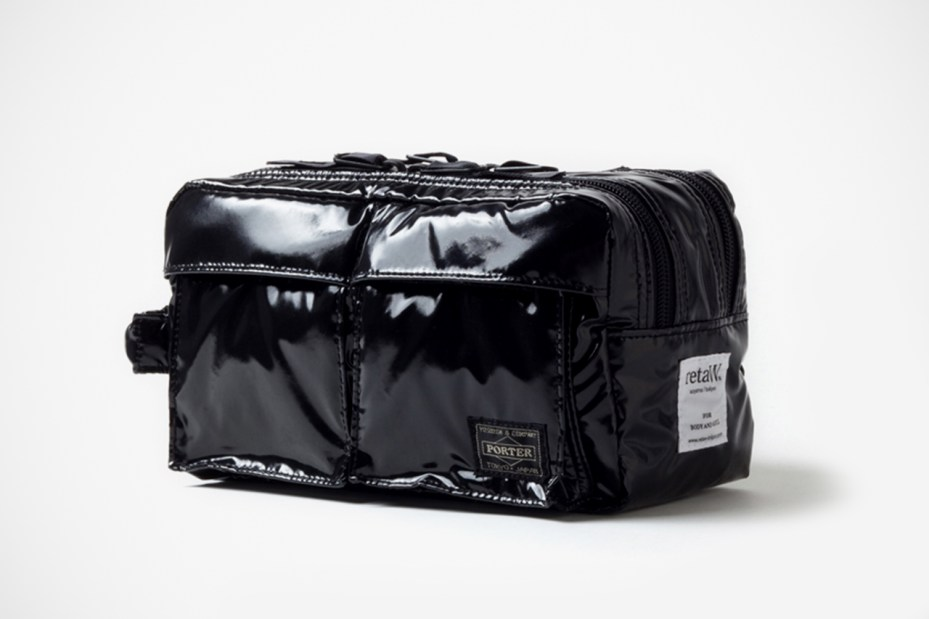 Image of retaW x Head Porter Grooming Pouch