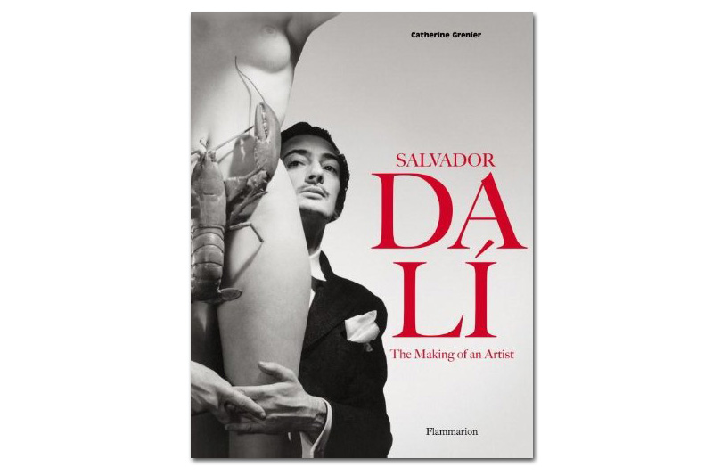 Image of Salvador Dalí: The Making of an Artist by Flammarion