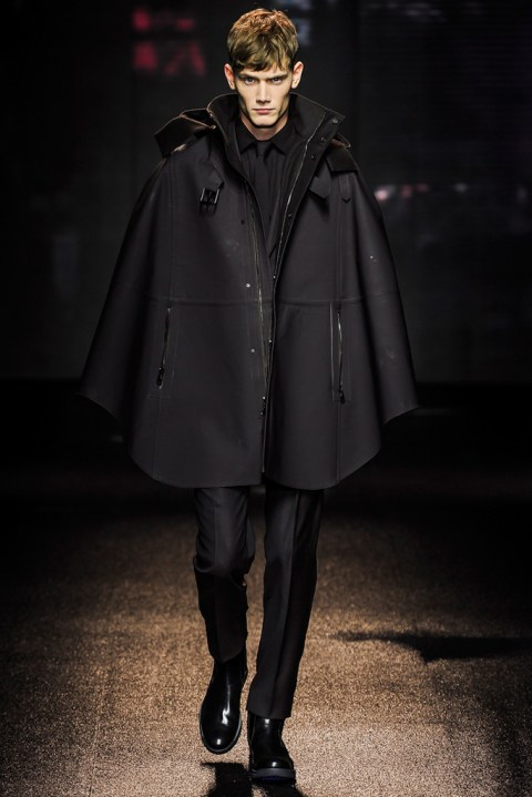 Image of Salvatore Ferragamo 2013 Fall/Winter Collection