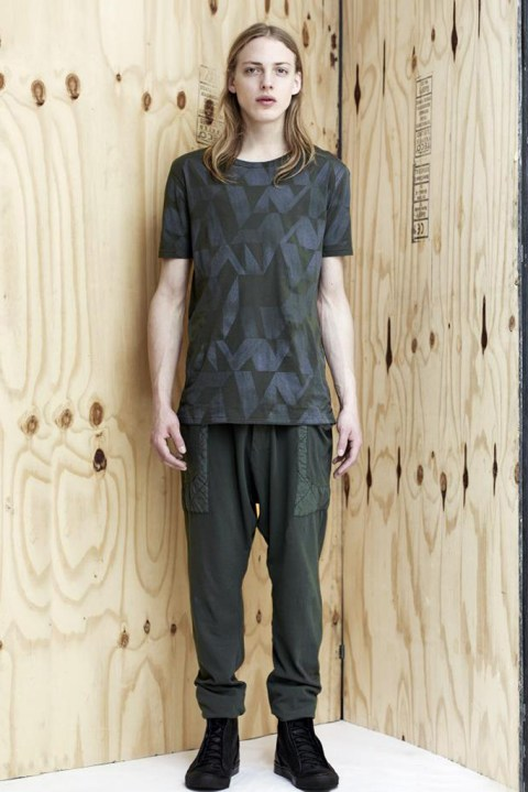 Image of SILENT Damir Doma 2013 Fall/Winter Lookbook