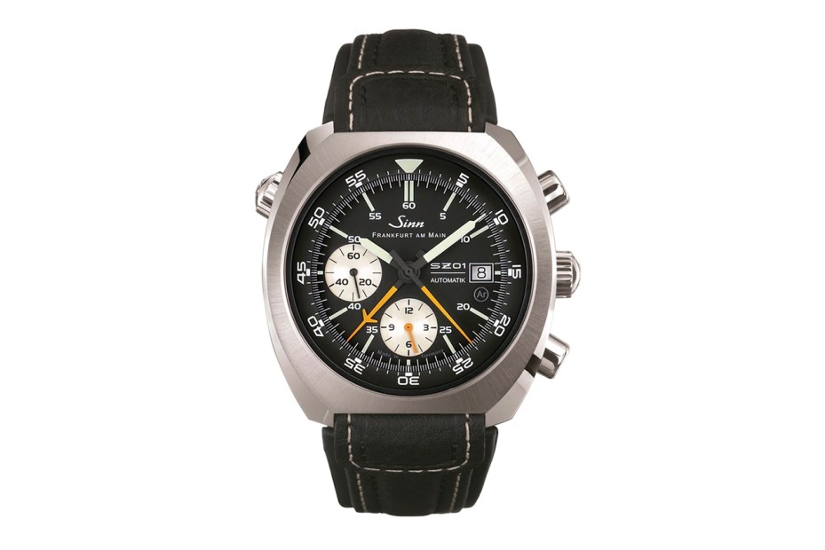 Image of Sinn 140 A Space Chronograph Limited Edition