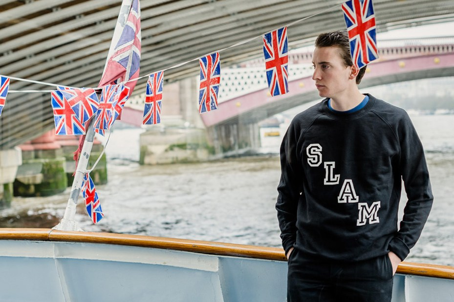 Image of Slam City Skates 2013 Spring/Summer Lookbook
