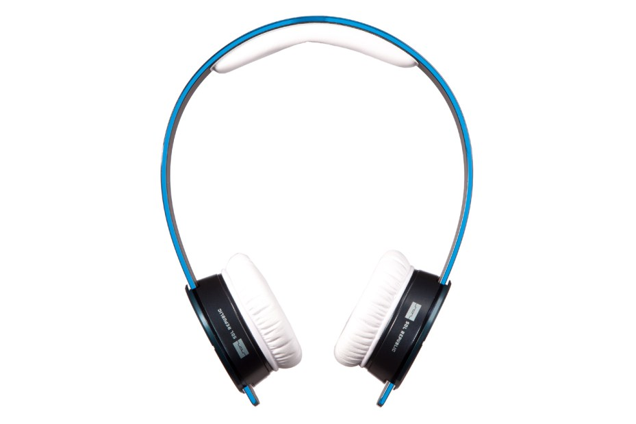 Image of SOL REPUBLIC 2013 Headphone Releases