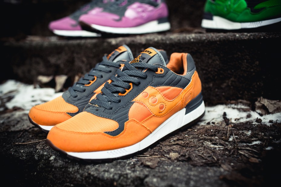 "Image of Solebox x Saucony Shadow 5000 ""Three Brothers"" Part 2"