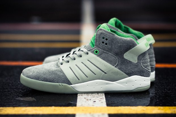 Image of Solebox x SUPRA Skytop III