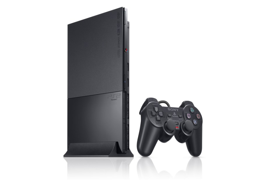 Image of Sony Ends the Production of the PlayStation 2