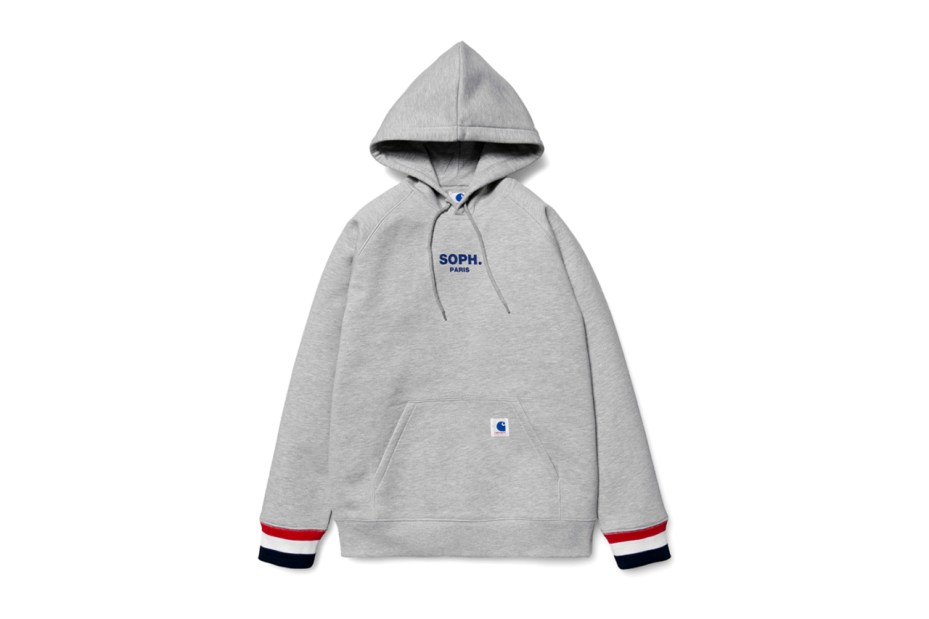 Image of SOPHNET. x Carhartt WIP 2013 Capsule Collection