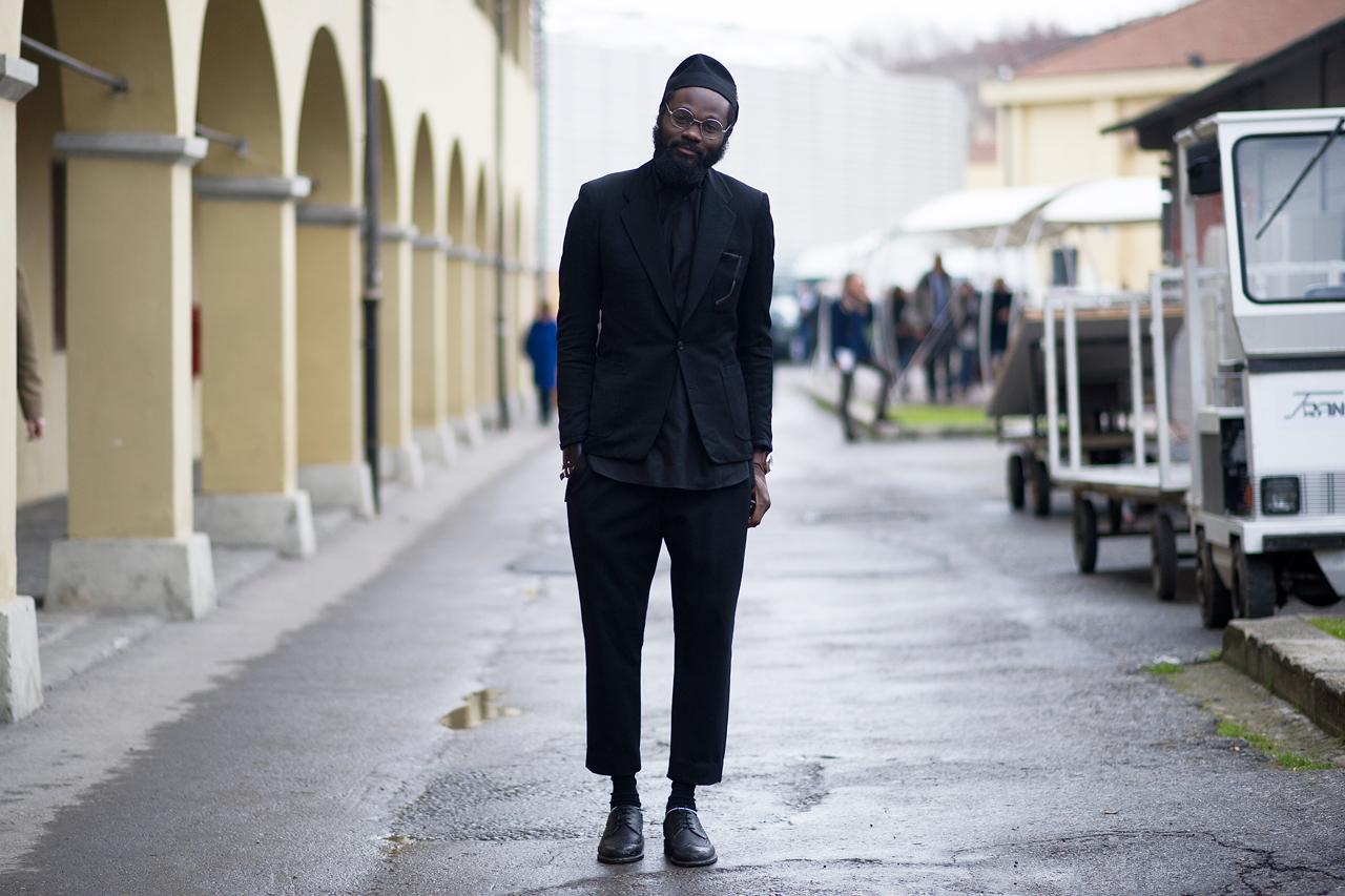 Image of Streetsnaps: Shaka Maidoh