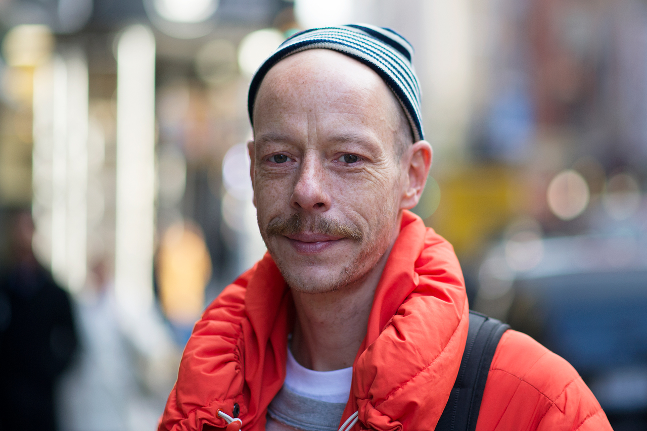 Image of Streetsnaps: Urban Camper