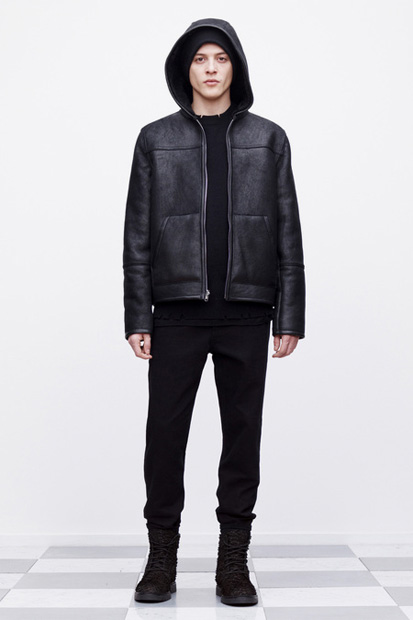 Image of T by Alexander Wang 2013 Fall Collection