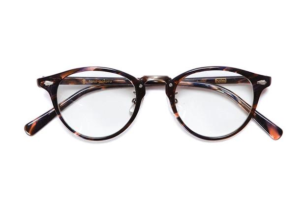 Image of hobo x Tana-Gokoro 2013 Spring/Summer Celluloid Glasses