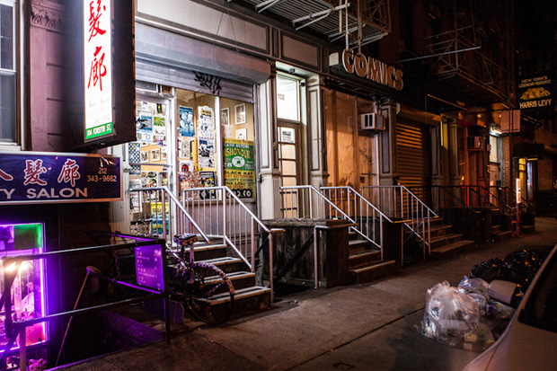 Image of The Dancehall Record Stores of NYC
