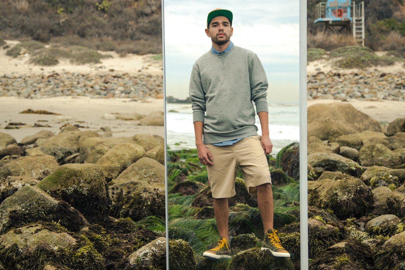 Image of The Hundreds 2013 Spring Lookbook