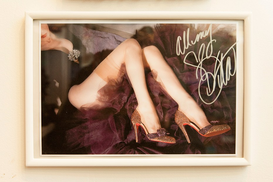 Image of The Selby Visits Christian Louboutin's Home and Studio in Paris