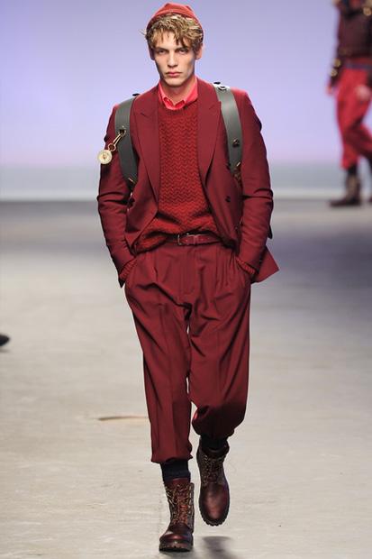 Image of Topman Design 2013 Fall Collection