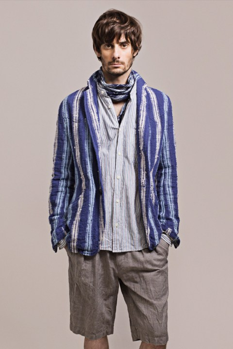 Image of ts(s) 2013 Spring/Summer Collection
