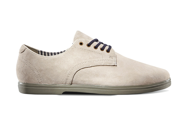 Image of Vans OTW 2013 Spring Pritchard Military Pack