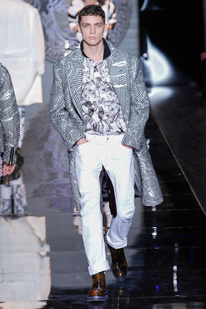 Image of Versace 2013 Fall/Winter Collection