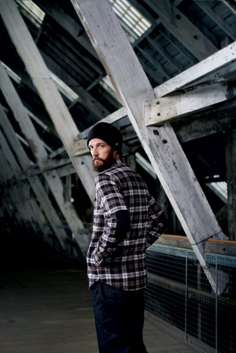 "Image of Victorinox 2013 Fall/Winter ""Futureproof"" Collection"