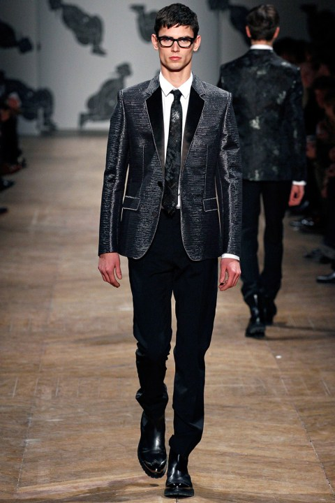 Image of Viktor & Rolf 2013 Fall/Winter Collection