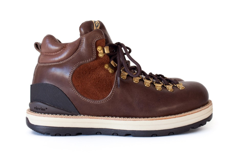 Image of visvim 2012-2013 Fall/Winter SERRA