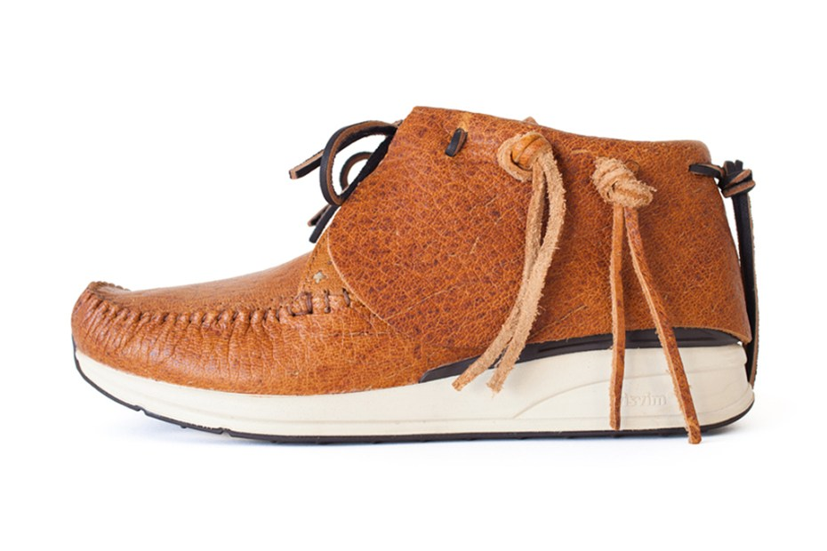 Image of visvim FBT RENO JP *F.I.L. EXCLUSIVE