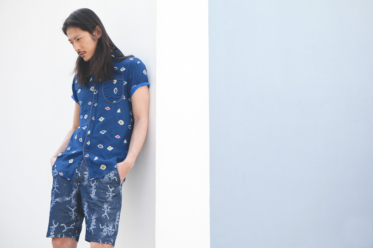 Image of Volklore 2013 Spring/Summer Collection