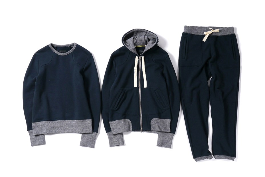 Image of wings + horns 2013 Spring/Summer Collection