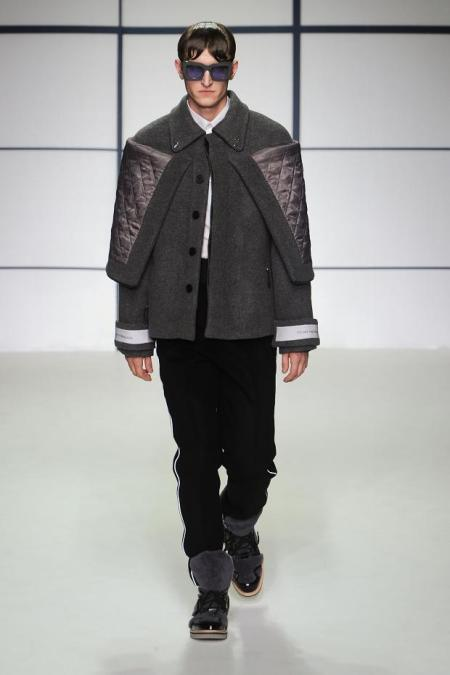 Image of Xander Zhou 2013 Fall/Winter