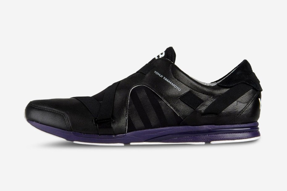 Image of Y-3 2013 Spring/Summer Footwear Collection