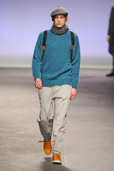 Image of YMC 2013 Fall/Winter Collection