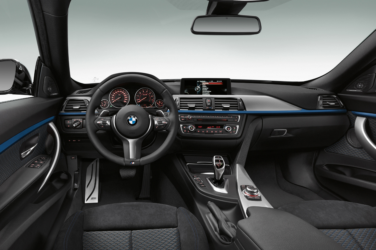 Image of 2014 BMW 3 Series Gran Turismo