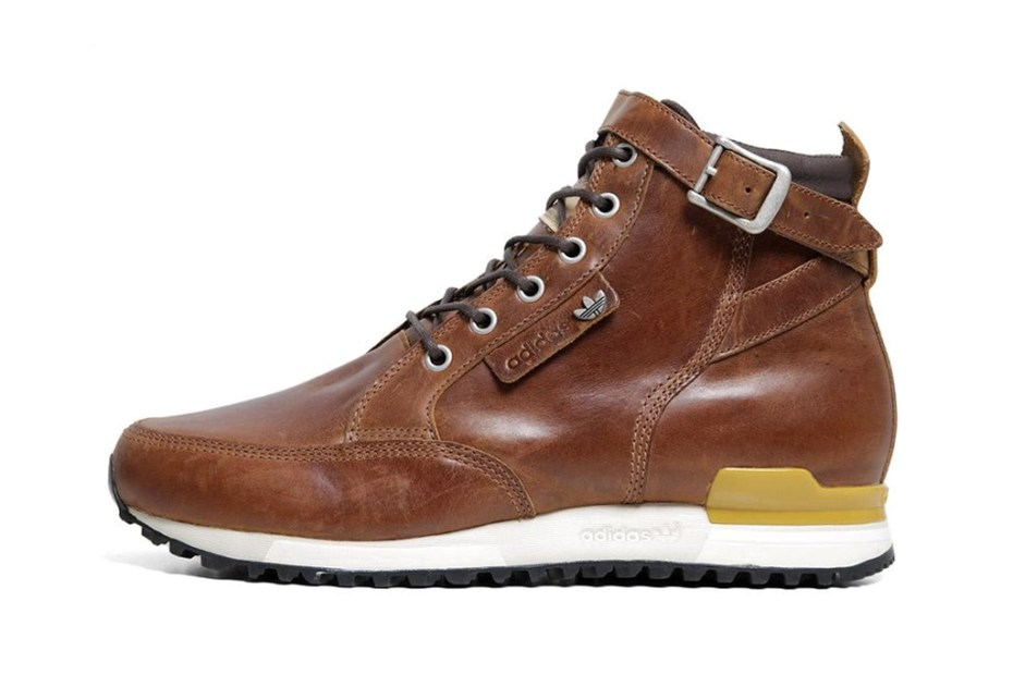 Image of 84-Lab x adidas Originals ZX Riding Boots