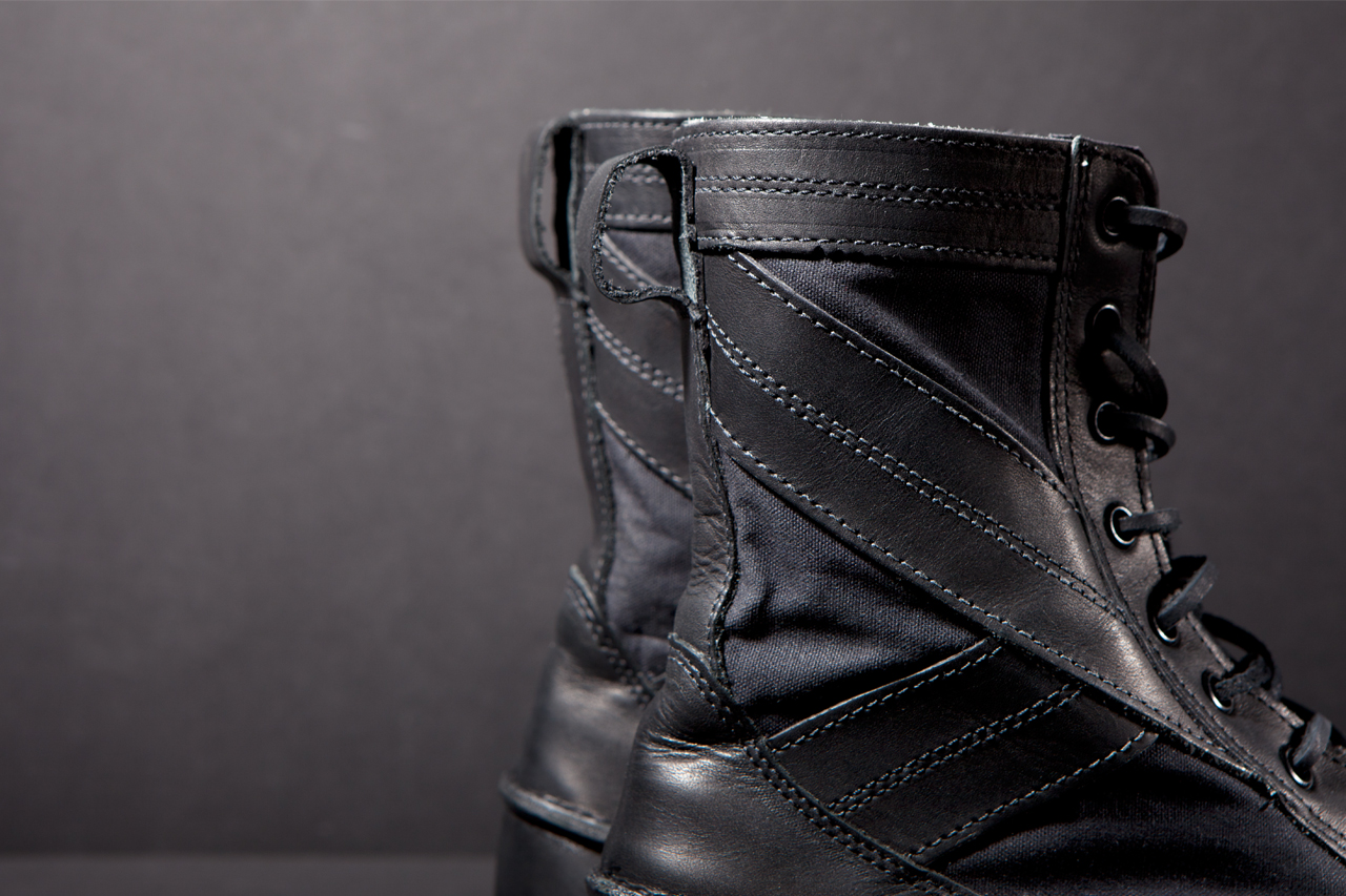 Image of Linkin Park x Sebago Music For Relief Boot