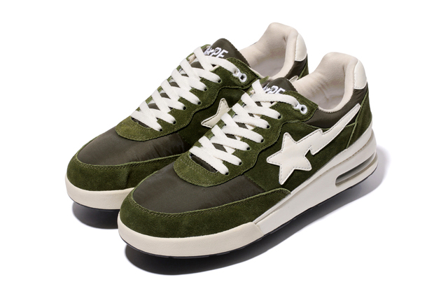 Image of A Bathing Ape 2013 Spring/Summer ROAD STA