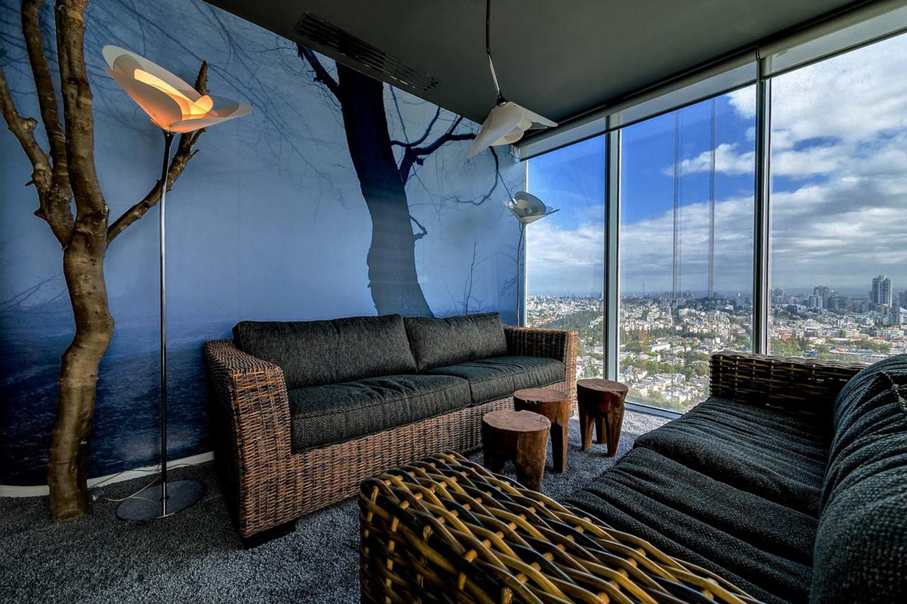 Image of A look Inside Google's Tel Aviv Office