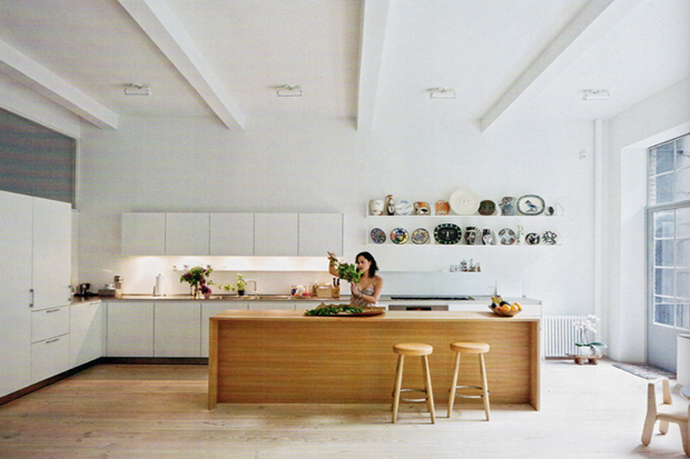 Image of A Look Inside James Jebbia's Greenwich Village Loft