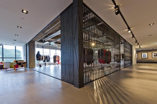 Image of A Look Inside Lane Crawford Joyce Group's New Hong Kong Headquarters