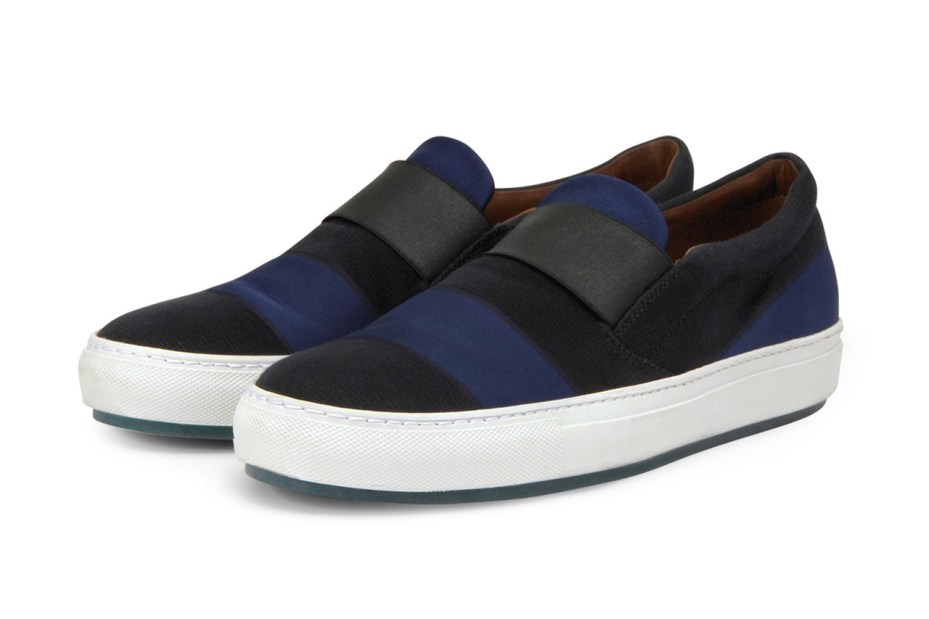 Image of Acne 2013 Spring/Summer Hans Slip-On