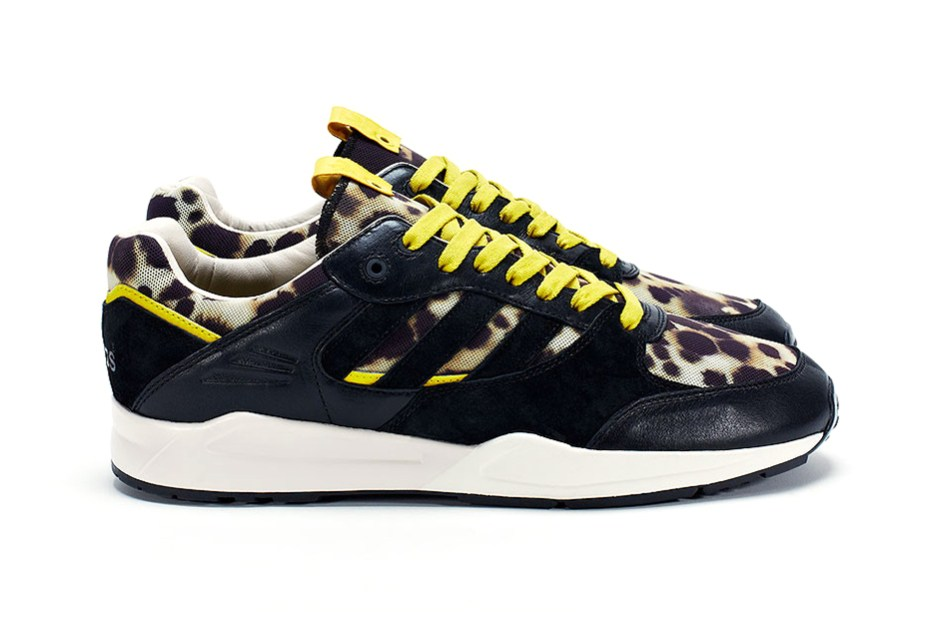 Image of adidas Consortium Water Color Animal Print Pack
