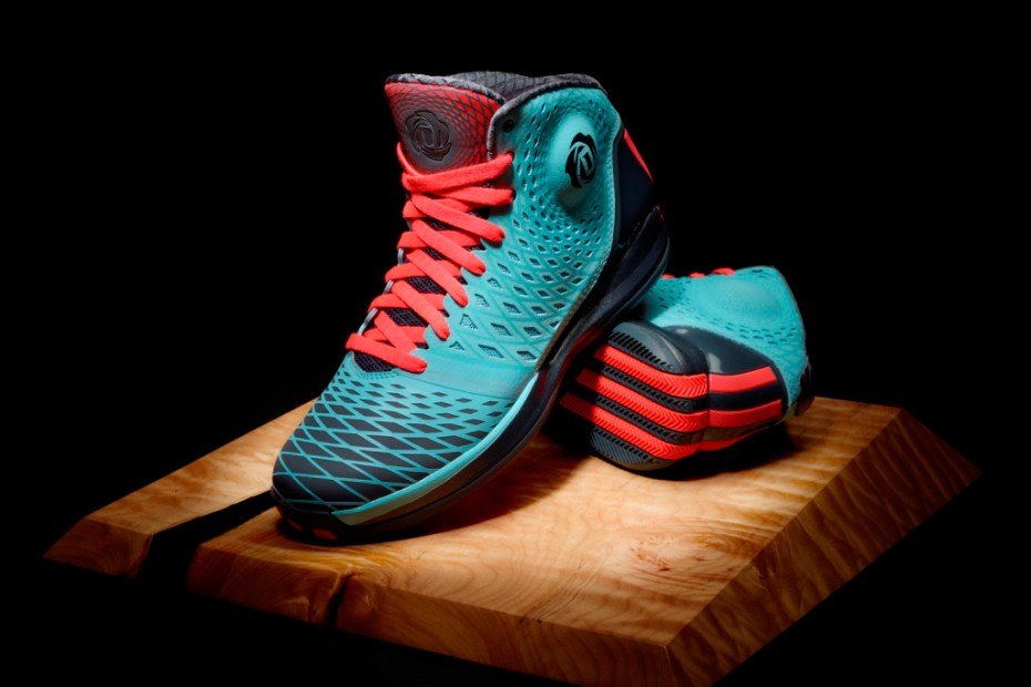 """Image of adidas D Rose 3.5 """"Chi-Town"""""""